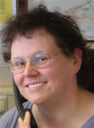 Olivia Wedemeyer