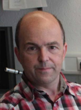 Dirk Thiedke