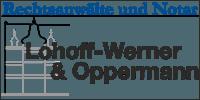 Bernd Lohoff-Werner Rechtsanwalt und Notar und Marc-W. Oppermann Rechtsanwalt