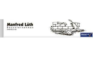 Lüth Manfred Bauunternehmen GmbH & Co KG
