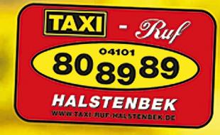 Taxi-Ruf Halstenbek