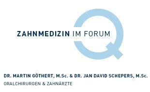 Göthert M. Dr. u. Schepers J.-D. Dr. Zahnmed. im Forum