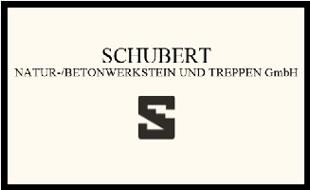 Schubert Natur-/Betonwerkstein und Treppen GmbH