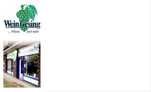 Gesing & Co. seit 1886, Ernst