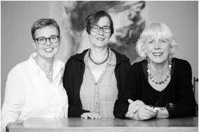 Atelier 7 Inh. Christine Becker, Constanze Janssen und Claudia Westhaus