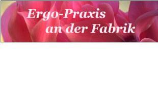 Ergo-Praxis an der Fabrik