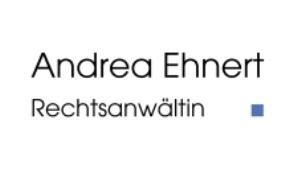 Ehnert Andrea Rechtsanwältin