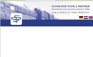 Rechtsanwälte Schneider Stein & Partner Partnerschaftsgesellschaft mbH