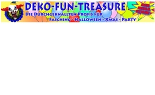 Deko Fun Treasure Inh. Birgit Trudrung
