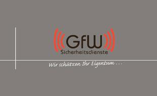 GfW Sicherheitsdienst GmbH