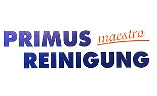 Primus maestro Reinigung