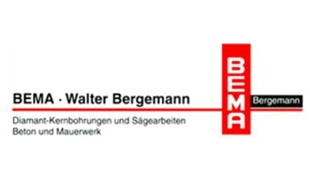 BEMA Walter Bergemann Diamant-Kernbohungen