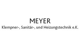 MEYER Klempner-, Sanitär- und Heizungstechnik e.K. Inhaber Jens-Peter Guhl