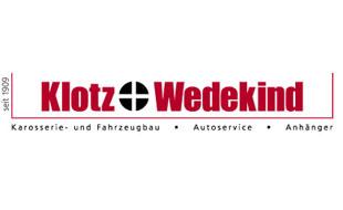 Klotz und Wedekind