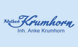 Krumhorn Adalbert Inh. Anke Krumhorn