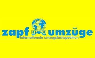 Zapf Umzüge Umzugspartner VRK Hamburg GmbH