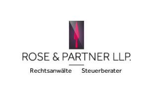 ROSE & PARTNER LLP Rechtsanwälte - Steuerberater