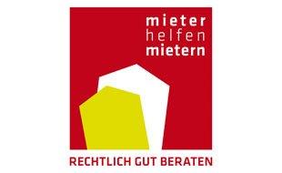 Mieter helfen Mietern Hamburger Mieterverein e.V.