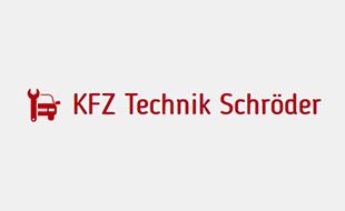 Kfz - Technik Schröder