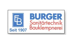 Burger Ernst Sanitärtechnik GmbH