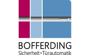 Bofferding GmbH - Sicherheit und Türautomatik
