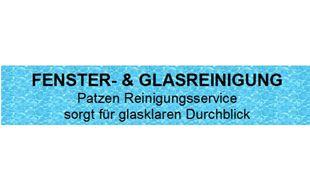 FENSTER- & GLASREINIGUNG, Patzen Reinigungsservice