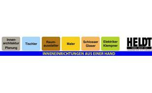 Heldt GmbH Inneneinrichtungen