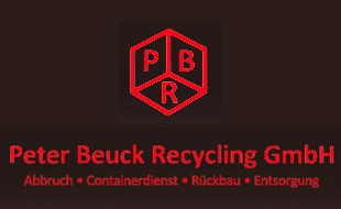 PBR Peter Beuck Recycling GmbH