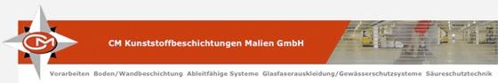CM Kunststoffbeschichtungen Malien GmbH