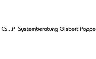 CS...P Systemberatung Gisbert Poppe