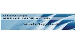 Dr. Franck & Kollegen Berlin-Hamburger Treuhand GmbH