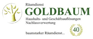 Goldbaum Räumdienst Inh. Ali Bejhad