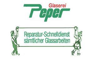 Glaserei Peper Inh. Bernd Peper