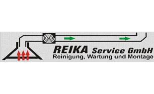 REIKA Service GmbH Reinigungsdienst f. Lüftungsanlagen