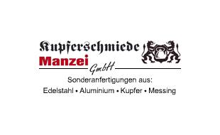 Kupferschmiede Manzei GmbH