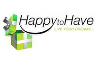 Happy to have GmbH