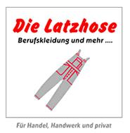 Die Latzhose Manfred Domin