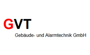 GVT Gebäude u. Alarmtechnik GmbH
