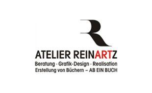 Atelier Reinartz GmbH Beratung Grafikdesign Realisation