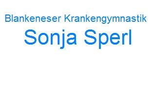 Blankeneser Krankengymnastik Sonja Sperl
