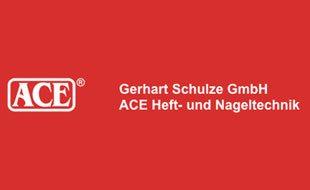 Gerhart Schulze GmbH ACE Heft- und Nageltechnik