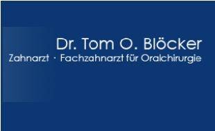 Bloecker Dr. Tom O. Fachzahnarzt für Oralchirurgie