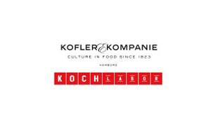 Kofler & Kompanie GmbH Kochlabor im Curio-Haus