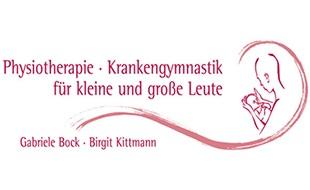 Krankengymnastik Bock & Kittmann