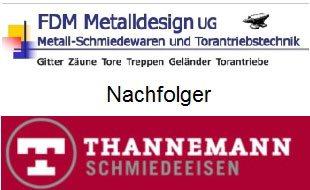 FDM Metalldesign UG (haftungsbeschränkt)