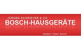 Bosch Hausgeräte Schriever Jürgen & Co. Inh. Volker Bleich
