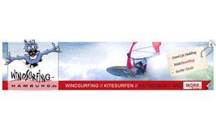 Windsurfing Hamburg