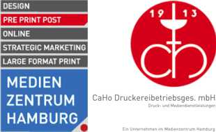 CaHo Druckereibetriebsgesellschaft mbH