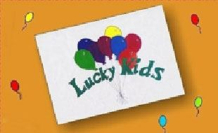 Lucky Kids-English