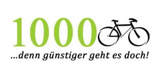 1000-Räder Inh. Peter Eckhof